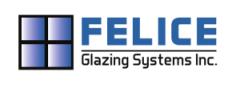 Felice Glazing Systems Inc.